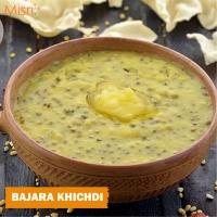 Bajra Khichdi