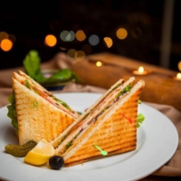 Bombay Sandwich