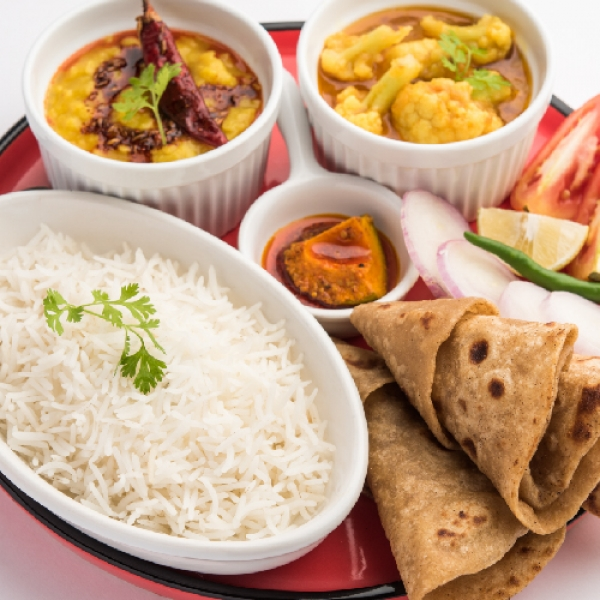 Anandam Meal Box